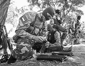 Украинским военным  пока остается только мечтать о поставках «Абрамсов» или «Леопардов»
