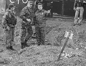 Перед убийством над людьми, найденными под Донецком, издевались
