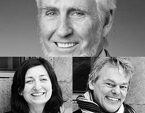 В Швеции началась Нобелевская неделя, присуждены награды первым трем лауреатам
