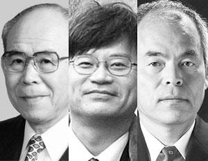 Награжденные ученые представляют университеты Японии и США, но все трое являются выходцами из Японии