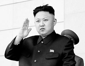 Официальная версия отсутствия Кима - травма ног после участия в военных учениях