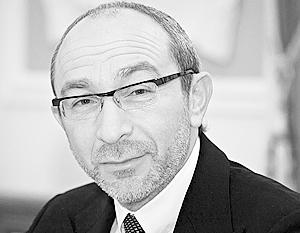 Геннадий Кернес уверен, что за покушением на его жизнь стоит шеф МВД Арсен Аваков