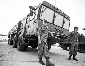 Комплексы «Искандер» действительно могут являться носителями тактического ядерного оружия