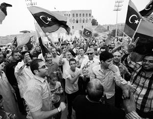 После краткой эйфории в 2011 году Ливия все сильнее погружается в анархию