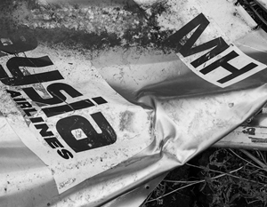 По мнению экспертов, обломки уже вряд ли смогут помочь расследованию