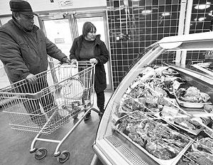 Сетевая розница стала больше уделять внимания отечественным производителям продовольствия