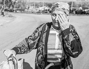 Жителям Донбасса отказано в базовых социальных правах