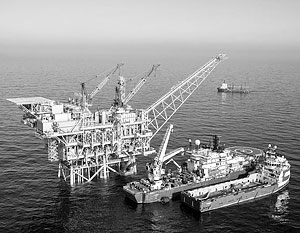 У Европы на ближайшее время нет лучше трубопроводного газа, чем российский