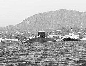 Есть надежда, что база краснознаменного Тихоокеанского флота в Камрани скоро обретет вторую жизнь