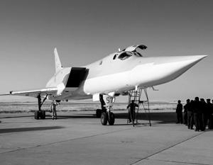 Пребывание российских бомбардировщиков на иранской авиабазе оказалось на редкость коротким