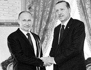 Россия ценит самостоятельность решений Турции