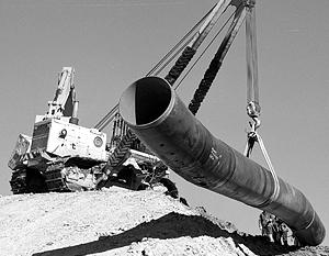 Россия сможет отказаться от «Южного потока» и все равно предложить европейцам газ в обход странной Украины