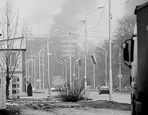В Грозном завершилась масштабная контртеррористическая операция, которой руководил Рамзан Кадыров