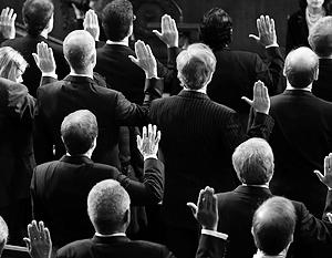 Палата представителей Конгресса высказалась за «оказание давления на Путина, чтобы заставить его изменить свое поведение»