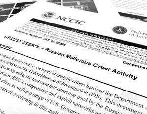 Доклад американских спецслужб о хакерских атаках изобилует бездоказательными обвинениями в адрес России