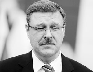 Ожидаемый уход Константина Косачева с поста главы Россотрудничества лишь симптом системных проблем в продвижении интересов России за рубежом