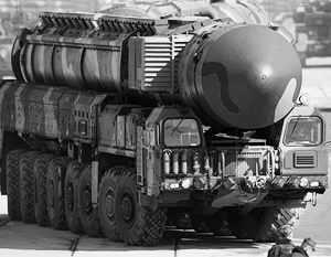 Ядерный паритет с США едва ли не главная гарантия нашего суверенитета, но одного лишь «атомного щита» явно недостаточно
