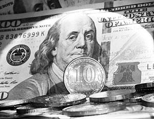 Даже резкое поднятие ключевой ставки ЦБ сыграло против рубля