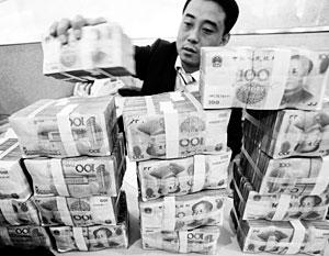 Девальвация рубля вряд ли разрушит отношения Китая и России