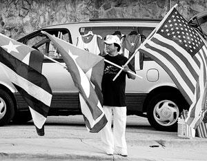 США разорвали все дипломатические отношения с Кубой еще в 1961 году