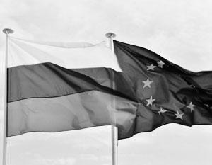 Те, кто выступают за ужесточение санкций против РФ, составляют в Евросоюзе меньшинство