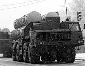 Украинские С-300ПС не могут обходиться без российских комплектующих