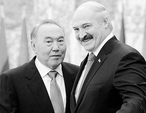 Неожиданные визиты лидеров ТС в Киев стали поводом для спекуляций