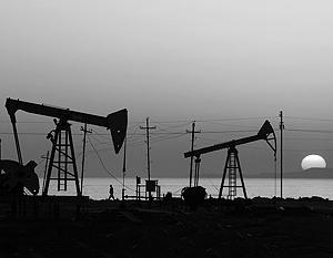 Арабские страны впервые озвучили долгосрочный прогноз по нефти