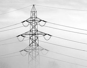 Отключение электроэнергии повлияло на работу крымских ТЭЦ