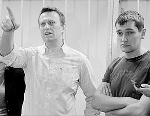 По мнению наблюдателей, Олег Навальный «ответил за брата», но как бывший чиновник должен был ответить еще серьезнее