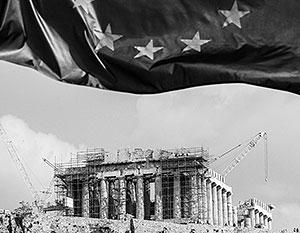Греция больше не нужна еврозоне