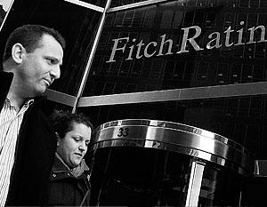 Международные рейтинговые агентства уже давно подозревают в отсутствии политической беспристрастности