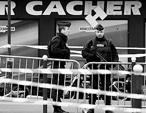 Террористы угрожают атаками на всей территории Европейского союза