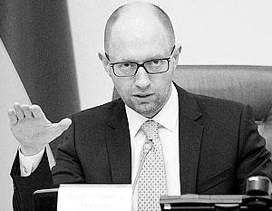 Яценюк как будто «забыл» о том, какая страна была агрессором в 40-е годы прошлого века