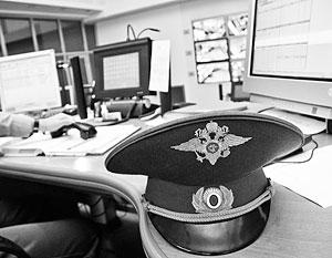 К работе полиции у российских граждан по-прежнему много вопросов