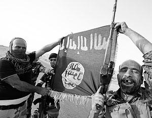 ИГИЛ было создано путем слияния одиннадцати радикальных исламистских группировок во главе с местным подразделением «Аль-Каиды»