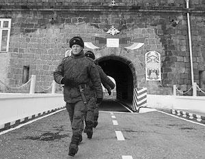 102-я военная база — один из важнейших объектов геополитического присутствия России в Закавказье