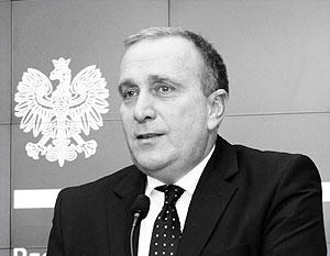 Польские СМИ объяснили министру Схетыне, что «Красная армия не носила красные мундиры, а Колумб не был президентом Колумбии»