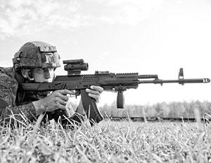 АК-12 (на фото) вряд ли лучше своего конкурента, зато существенно дешевле