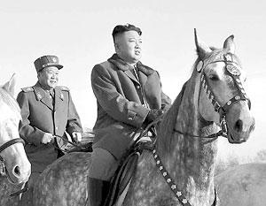 33-летнего Ким Чен Ына ждут в Москве очень важные встречи