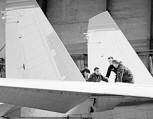 Государство делает ставку на развитие высоких технологий в авиации