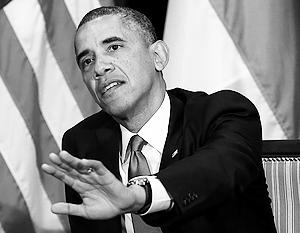 Обаму подводят к принятию решения о поставке оружия на Украину