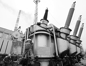 Украина собирается сделать свои ТЭС эффективнее с помощью японцев