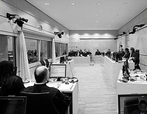 Из стран Европы Римский статут не подписали только Белоруссия, Турция и Ватикан