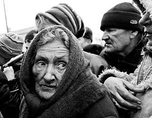 Разочарование в результатах Майдана нарастает в украинском обществе