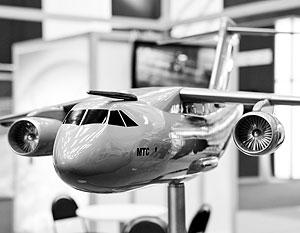 Планируется, что самолет будет способен лететь с крейсерской скоростью 800 километров в час