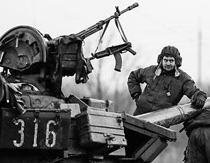 Войну на Украине пока что можно лишь приостановить, но не закончить