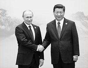 Китай – стратегический партнер России, но и отношения Москвы и Токио в последние годы явно улучшились