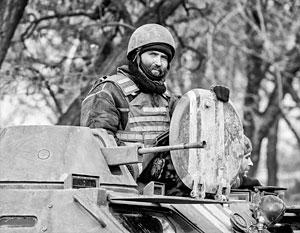 Украинские формирования пытаются отвлечь силы ДНР от дебальцевского котла