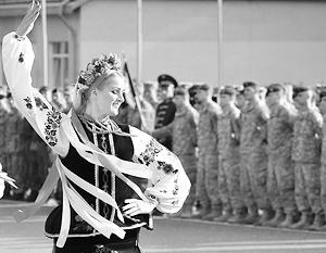 Американцы собираются обучить сотни украинских бойцов